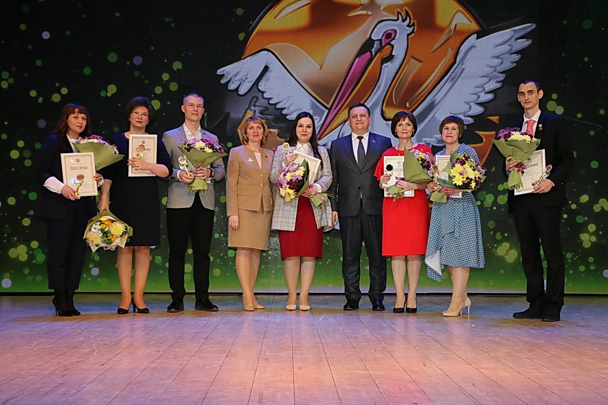 Победителем конкурса «Учитель года Алтая – 2020» стала выпускница педуниверситета