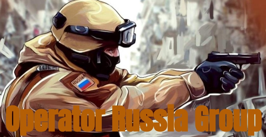 Тeam Operator Russia Group