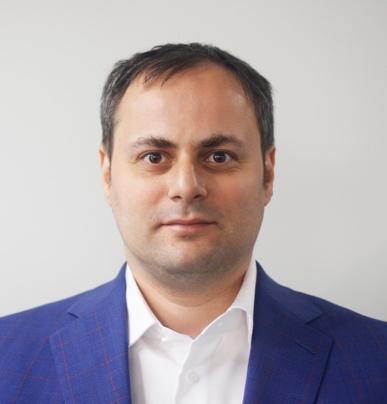 Accenture объявляет о назначении Дмитрия Хохлова управляющим директором департамента «Услуги для организаций сектора потребительских товаров, розничной торговли, фарминдустрии, транспорта»