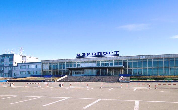 Международный аэропорт Братска оборудуют новыми радиомаячными системами посадки воздушных судов