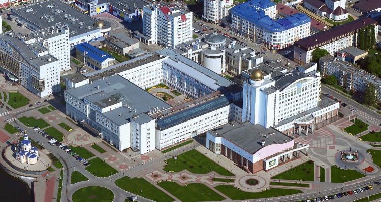 НИУ «БелГУ» улучшил свои позиции в мировом вебометрическом рейтинге