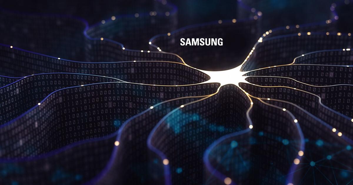 Samsung will develop a blockchain settlement platform for the European market Samsung will develop a blockchain settlement platform for the European market