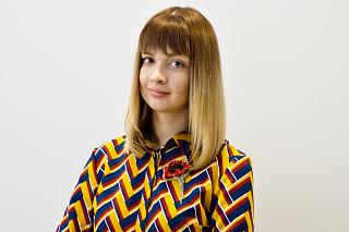 Студентка АлтГПУ стала победителем международного конкурса «Наука будущего»