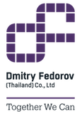 Dmitry Fedorov (Thailand) Co., Ltd