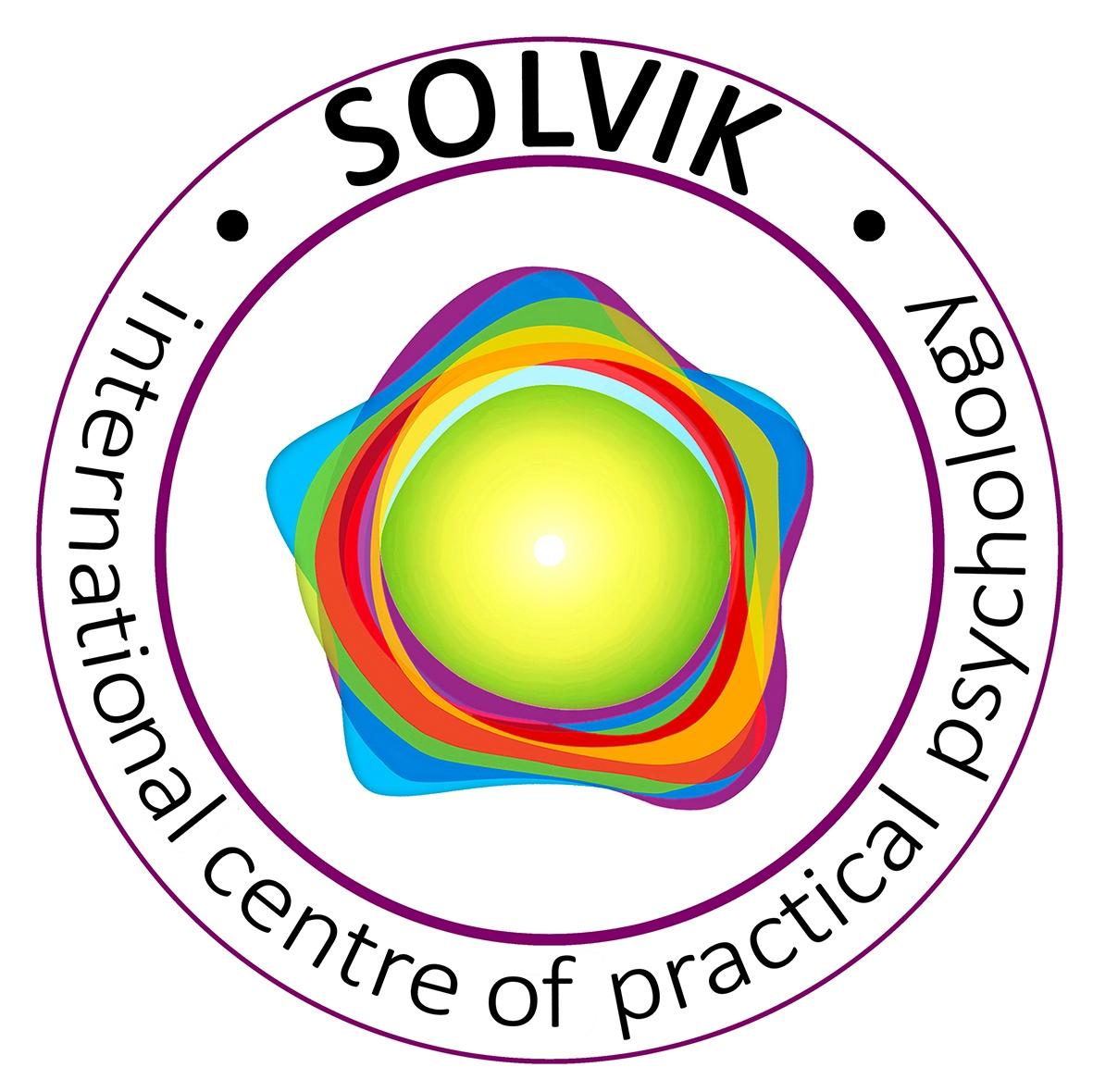 Международный центр практической психологии SOLVIK