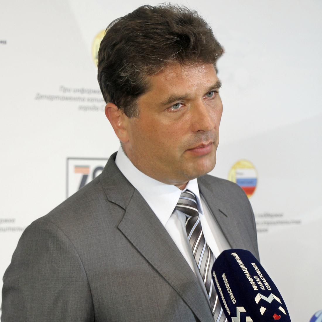 Ректор СевГУ Владимир Нечаев о приемной кампании 2019 года
