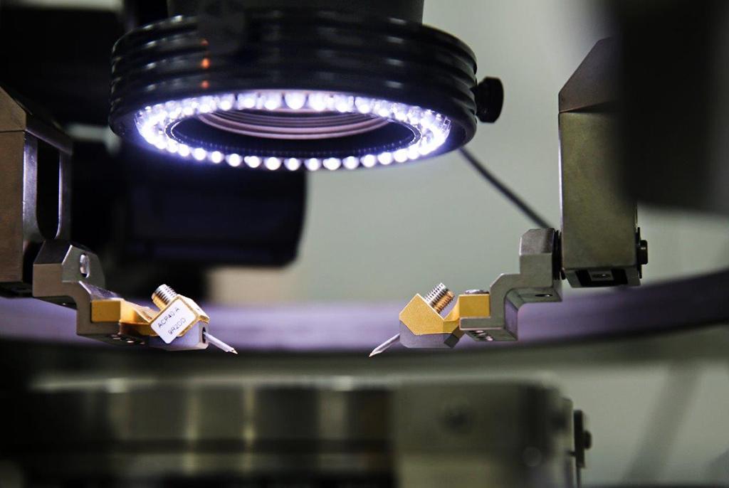 ТУСУР получил поддержку на создание регионального центра коллективного проектирования микроэлектроники