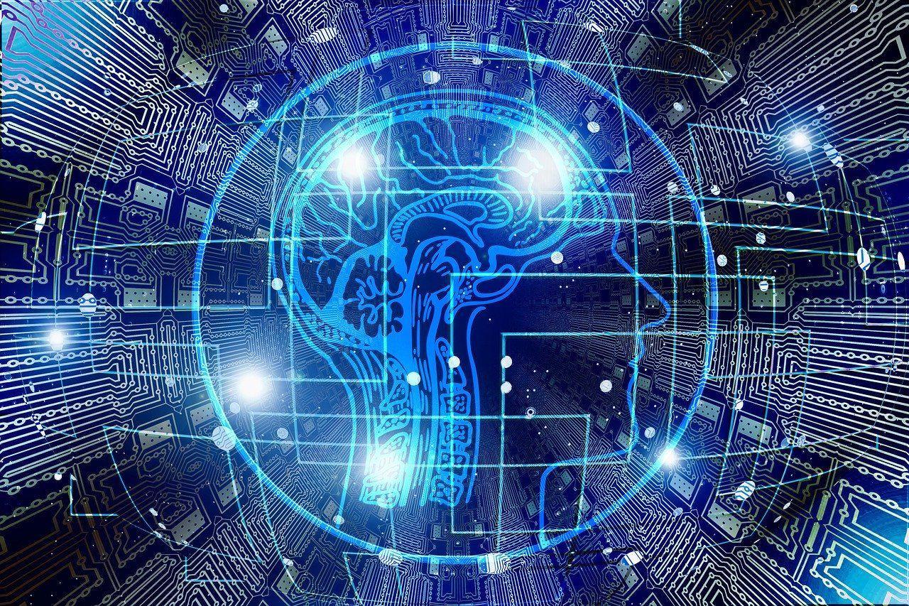 Как технологии меняют сферу права