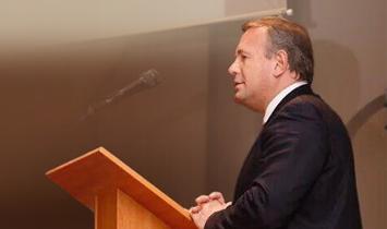 Онколог «СМ-Клиника» выступил на Всероссийском форуме онкопациентов
