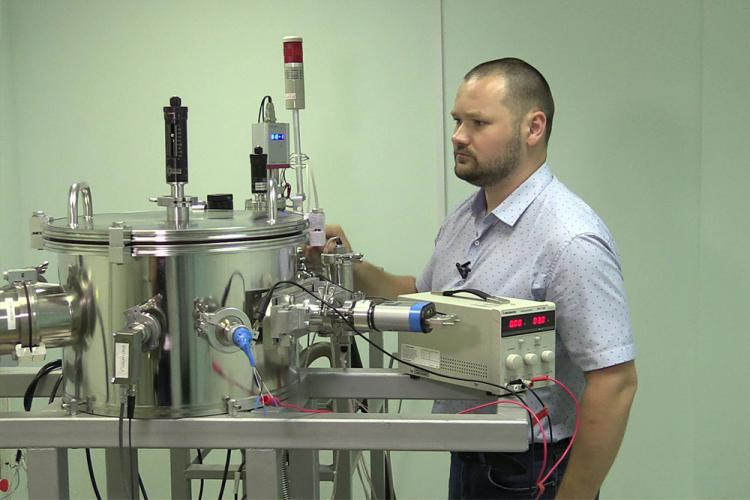 Физики НИУ «БелГУ» запатентовали устройство для генерации рентгеновского излучения