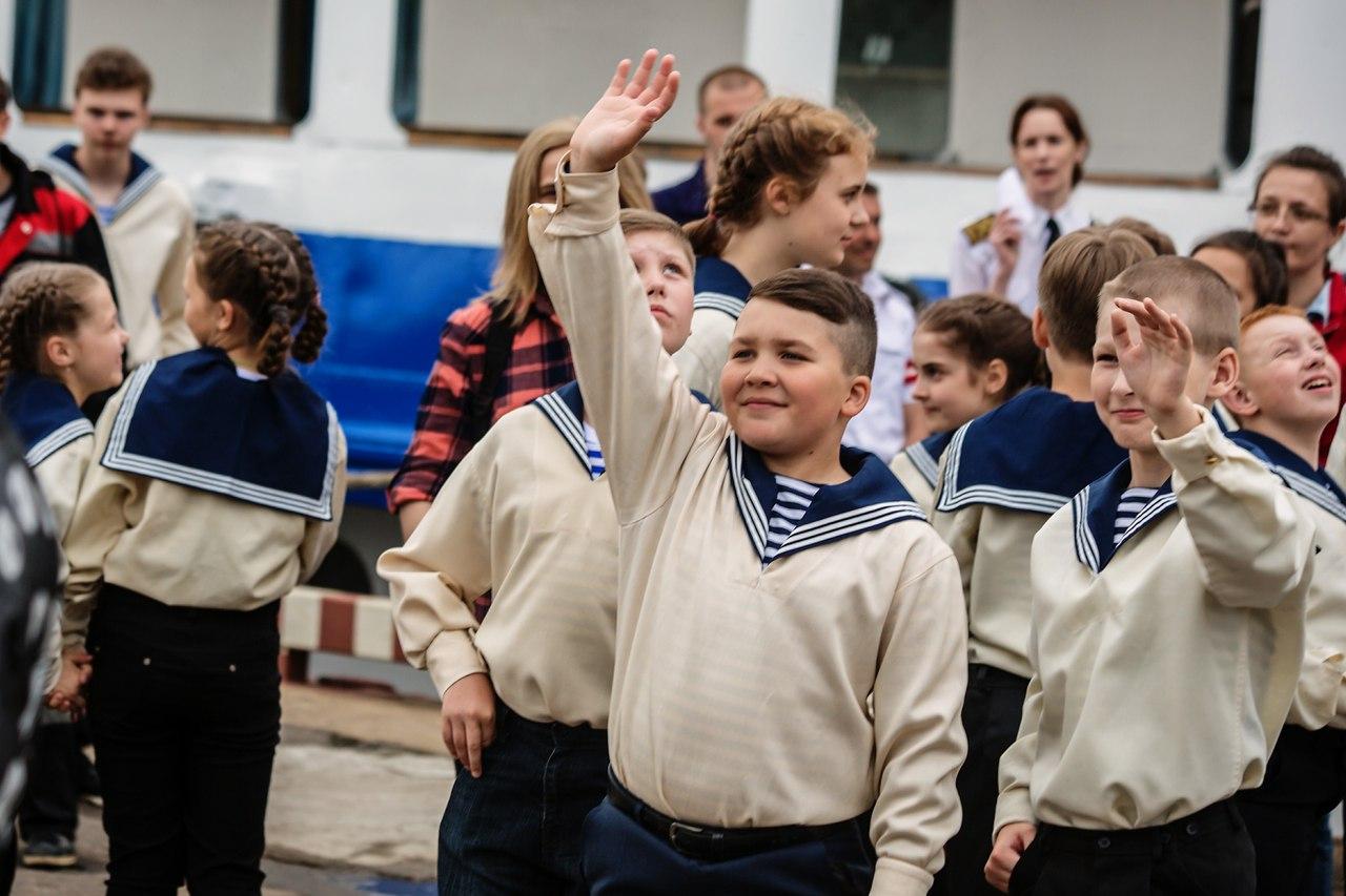 Кружковое движение НТИ запускает новый проект «Россия — страна мореходов XXI века»