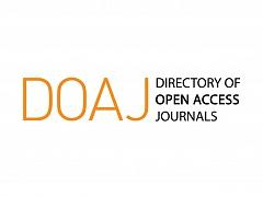 Журнал АлтГУ «Юрислингвистика» принят в Directory of Open Access Journals