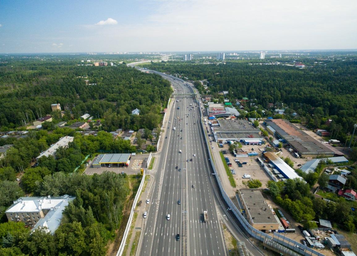 В Ярославской области отремонтируют путепровод через федеральную трассу «Холмогоры»
