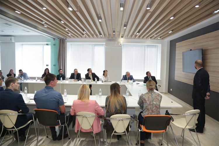 В НИУ «БелГУ» стартует образовательная площадка для молодых учёных