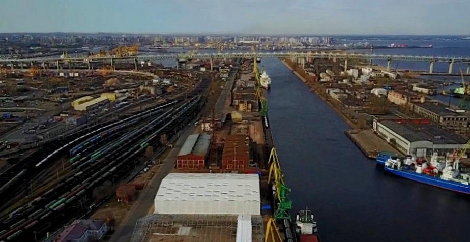 Строительство ж/д линии Лосево – Каменногорск позволит переключить на новое направление практически все транзитные грузовые перевозки к портам Финского залива