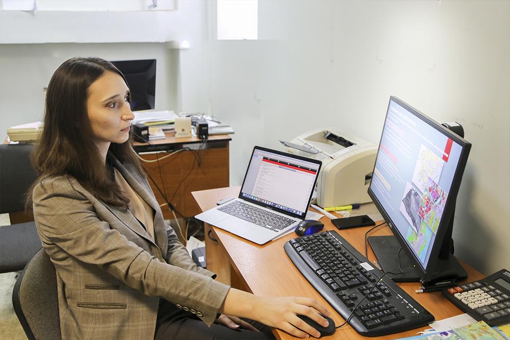Учёные НИУ «БелГУ» с помощью ГИС-технологий выявили в регионе территории с повышенной эрозионной опасностью