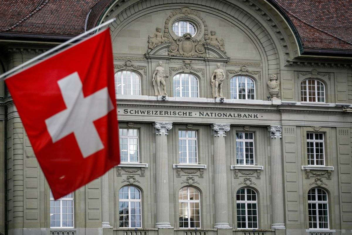 Bitcoin Suisse raised $ 48 million to develop a cryptocurrency bank in Switzerland