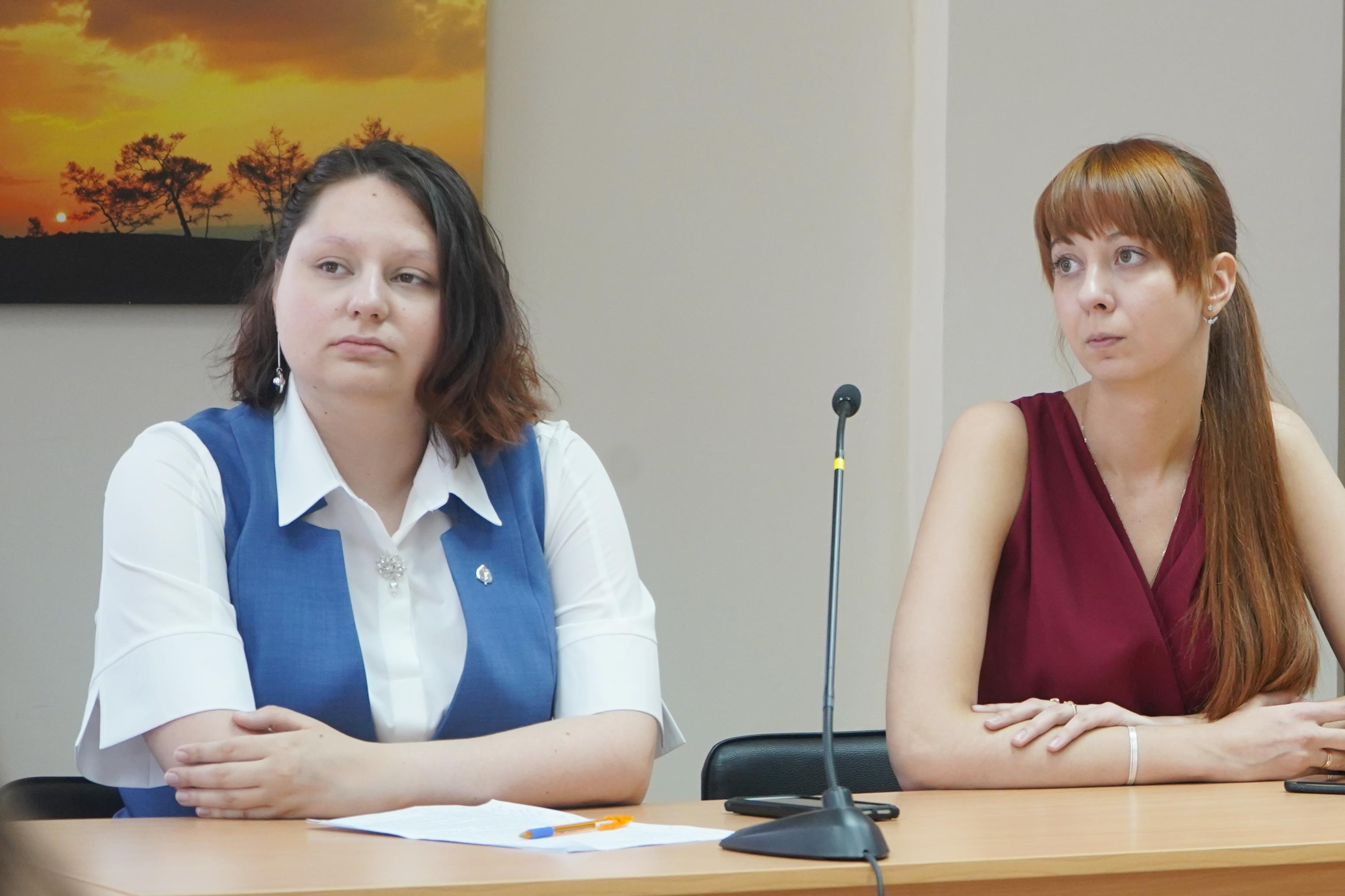Студентка ИрГУПС Екатерина Усатая удостоена Алмазной стипендии