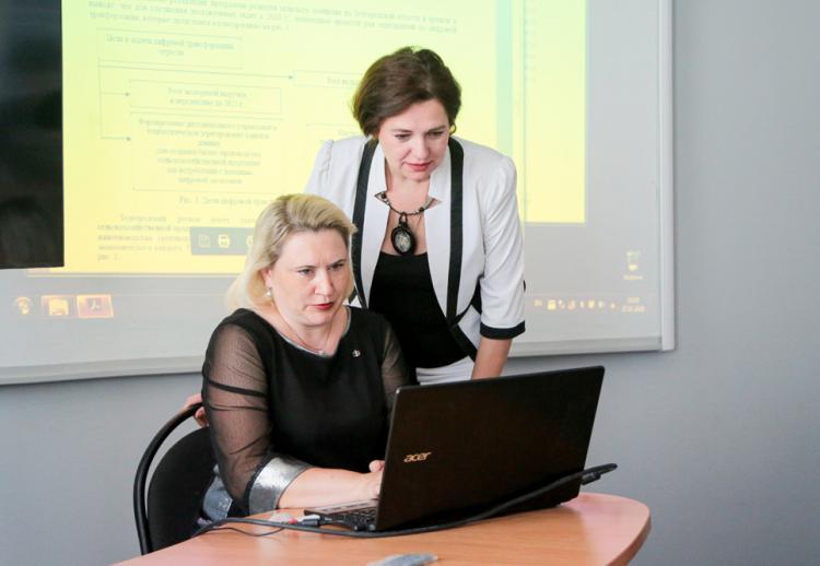 Экономисты НИУ «БелГУ» определили перспективы развития молочной отрасли АПК Белгородской области