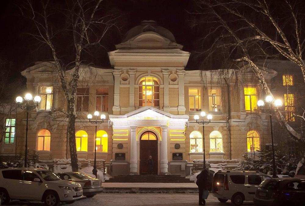 В Сибирском медицинском университете пройдут ремонтные работы