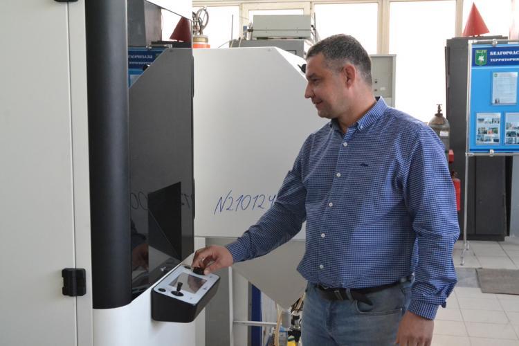 Учёные НИУ «БелГУ» предложили комплекс координируемых технологий для повышения энергоэффективности и надёжности газотурбинных авиационных двигателей и энергетических газоперекачивающих установок наземного применения