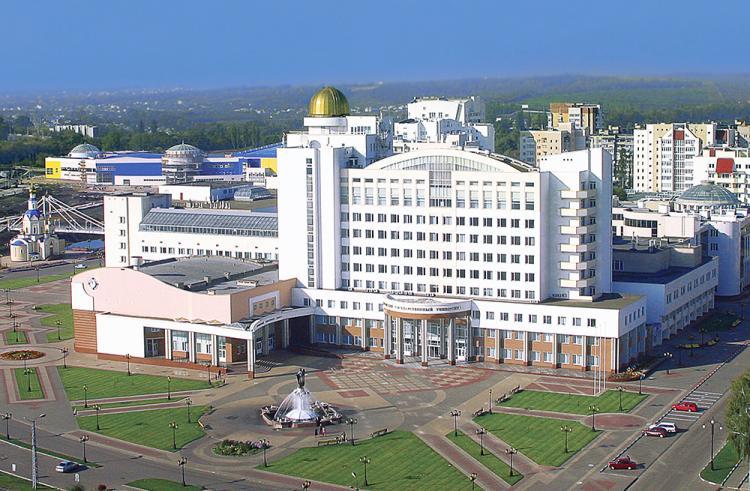 НИУ «БелГУ» вошёл в ТОП-75 самых влиятельных вузов России