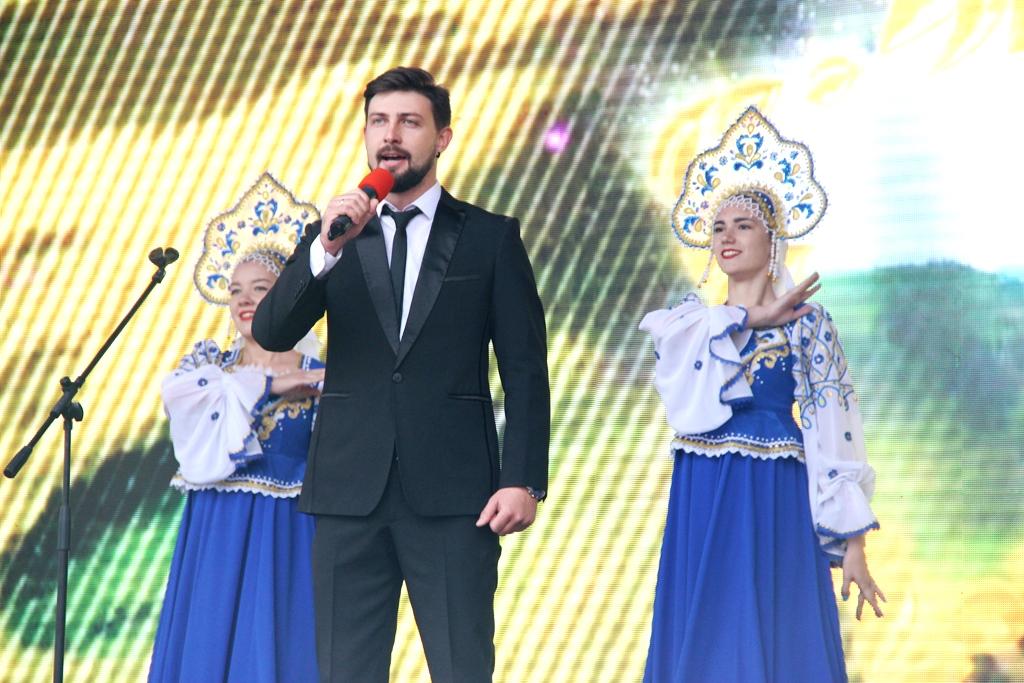 Четыре знаковых мероприятия Дня города проведут в Университетском дворике АлтГУ