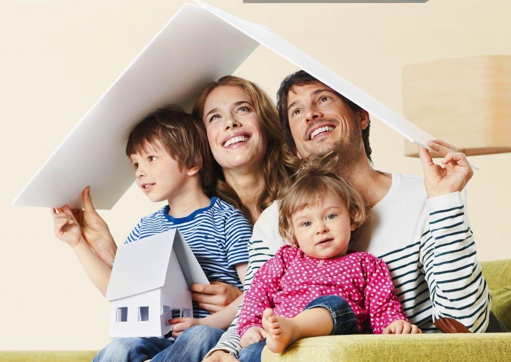 В «Бон Тон» зафиксировали рост сделок по семейной ипотеке