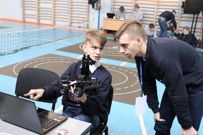 Кубок России по программированию беспилотника разыграют на фестивале RUKAMI Кружкового движения НТИ