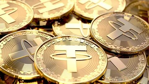 Tether first released stablecoin on Algorand blockchain