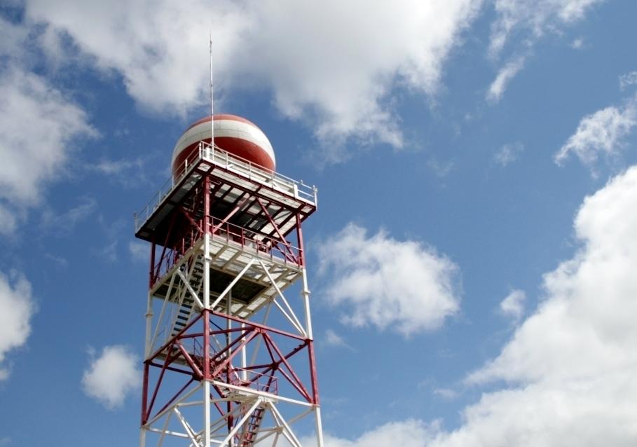 Под Саратовом построят радиолокационную метеостанцию для геофизического мониторинга