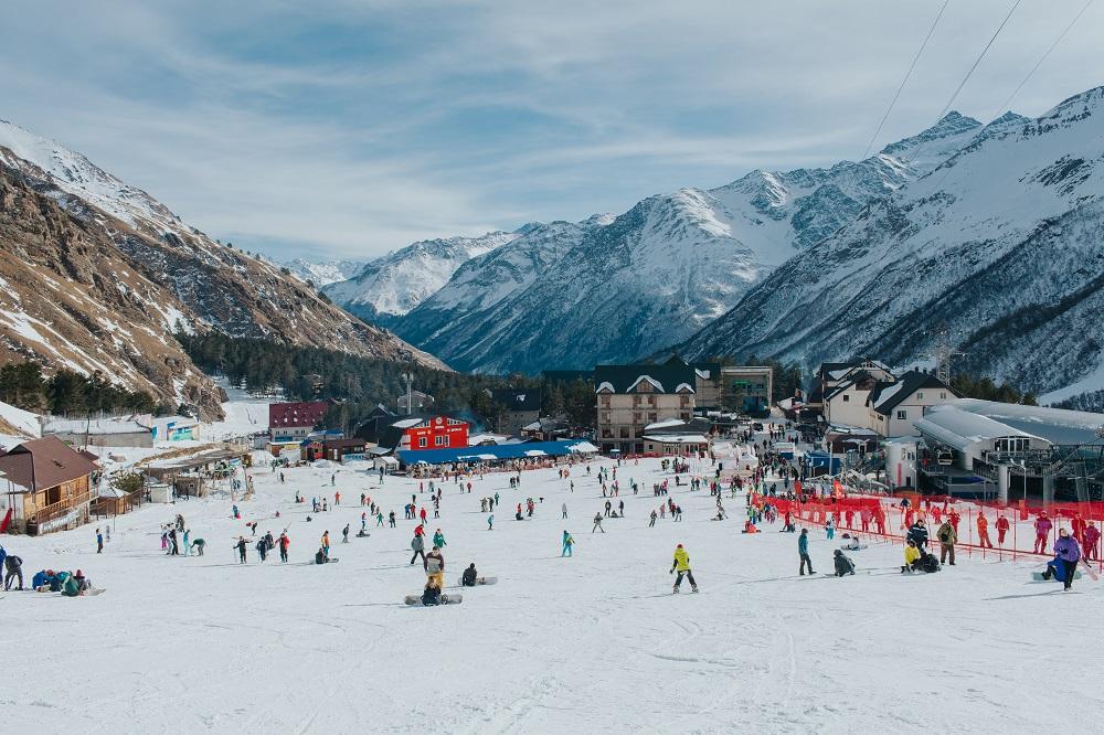 В Приэльбрусье построят новую горнолыжную трассу