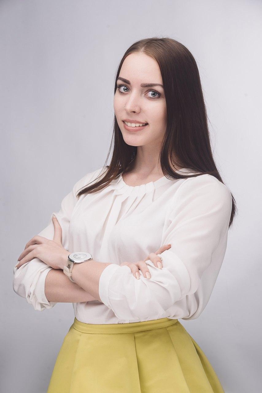 Валерия Ларен