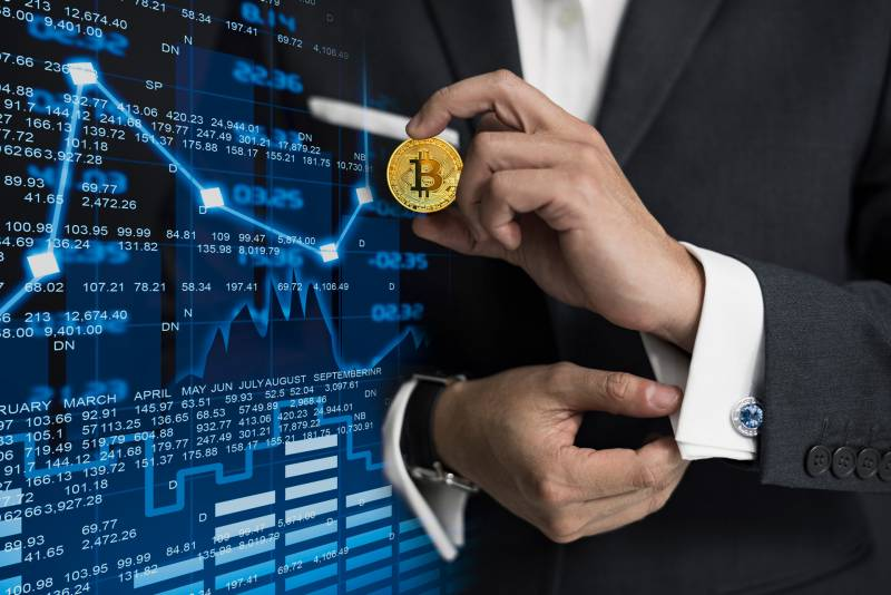 Kazakhstan intends to attract investments of $ 700 million in the cryptocurrency mining sector