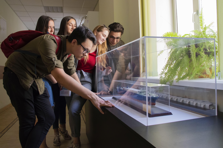 Студентов и школьников приглашают принять участие в конкурсе «Транспорт будущего»