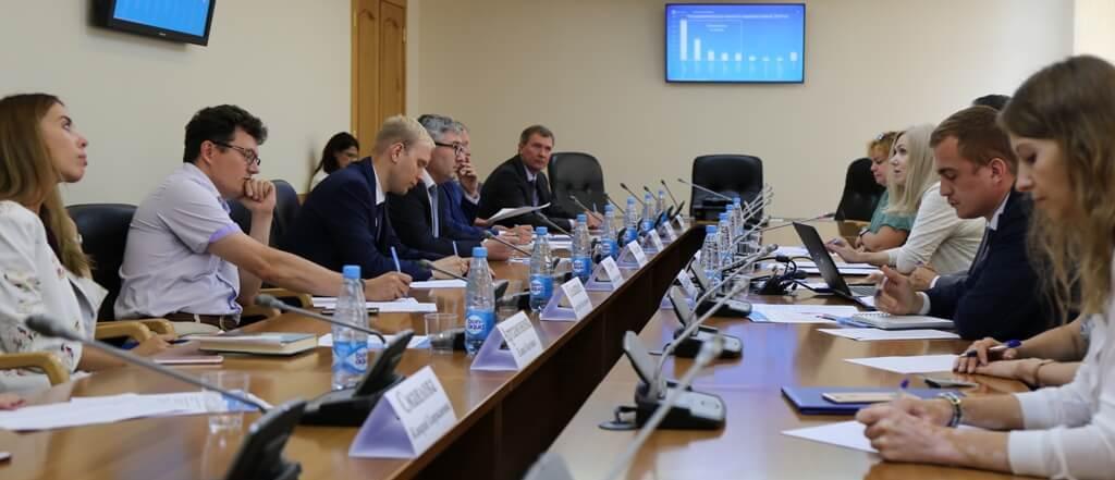 Эксперт «Балтийского лизинга» рассказал о специфике отрасли в рамках рабочей встречи ЦБ
