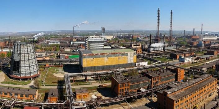 В Кемерово создадут производство неконцентрированной азотной кислоты