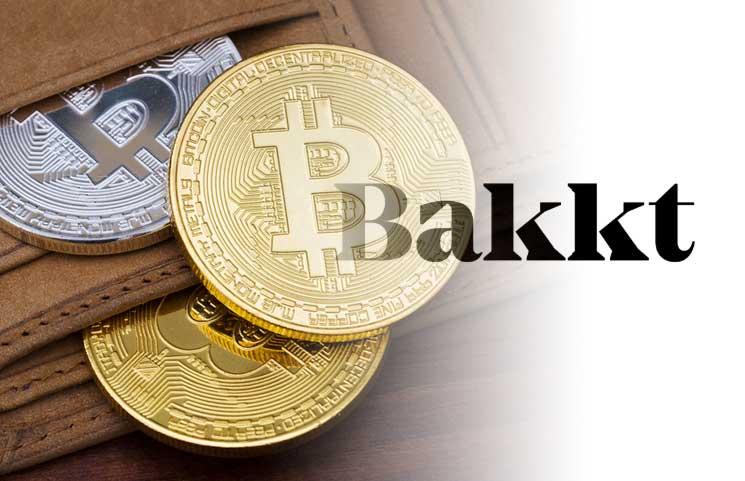Bakkt Crypto Platform Acquires Bridge2 Solutions Loyalty Firm