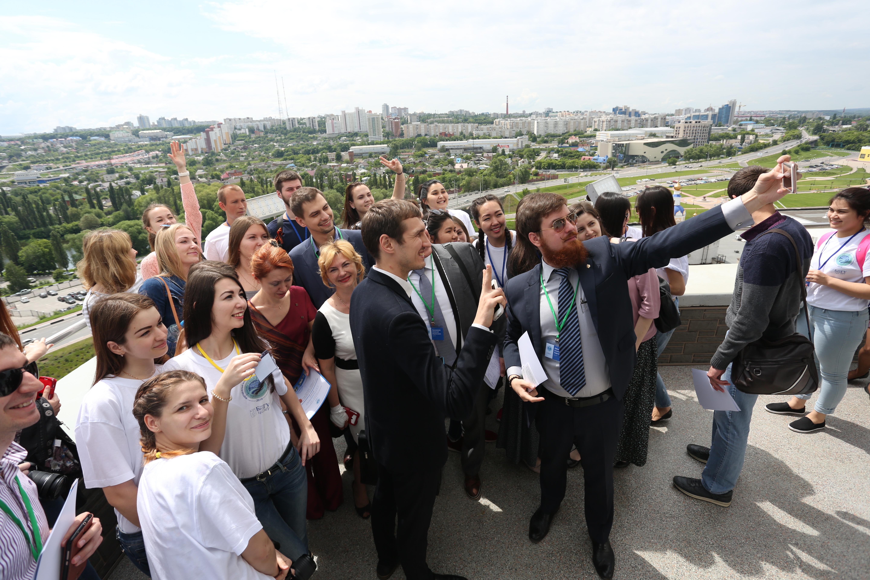 Пятый форум Университетов ШОС пройдёт в мае в НИУ «БелГУ»