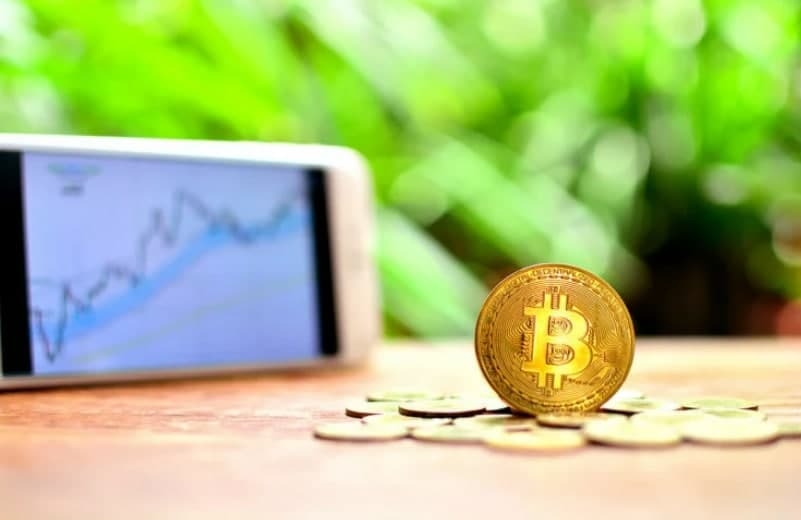 526% in 10 months. What was Bitcoin's journey to its all-time high?