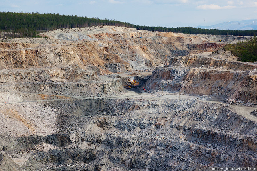 Главгосэкспертиза одобрила проект разработки Партизанского золоторудного месторождения