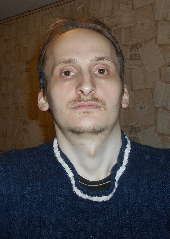 Компаниец Сергей