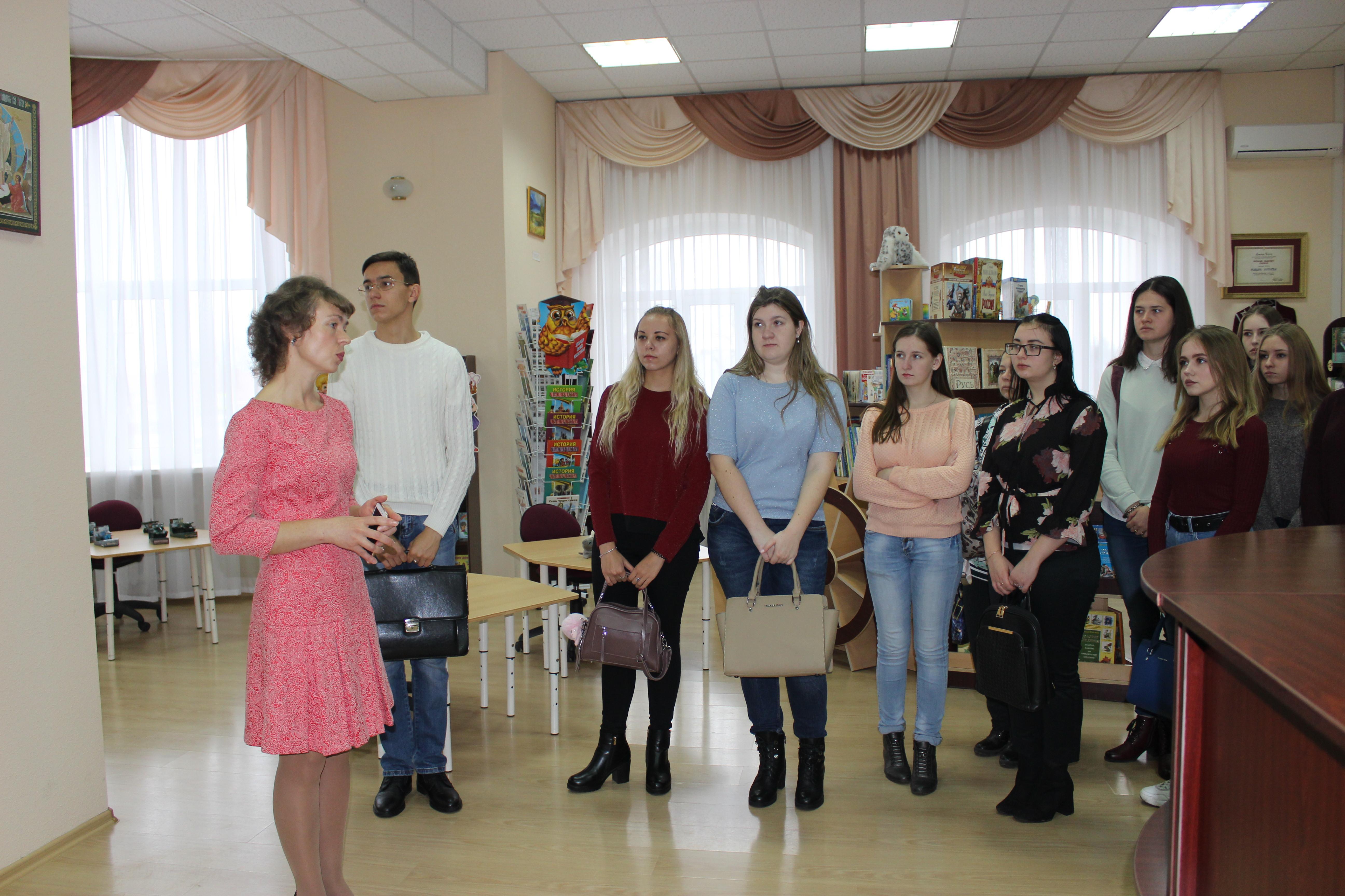 Стартовал новый проект, направленный на развитие научного потенциала студентов Белгородского государственного университета