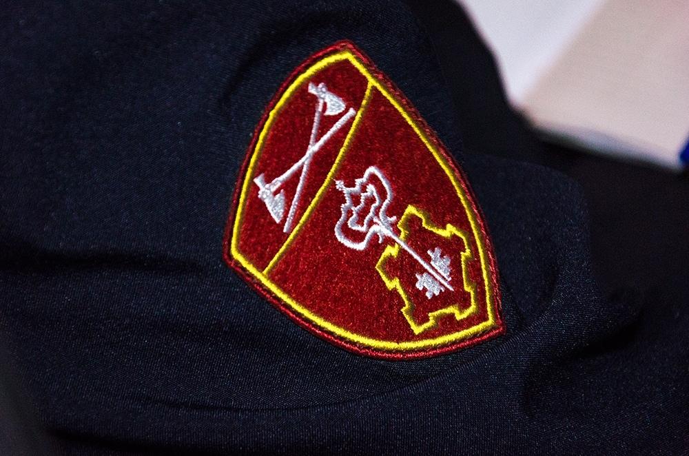 В Перми росгвардейцы задержали двух граждан находящихся в федеральном розыске