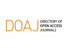 Журнал АлтГУ «Юрислингвистика» принят в Directory of Open Access Journals