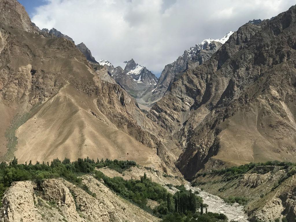 Ведущий энтомолог АлтГУ рассказал о первых итогах экспедиции в Таджикистан