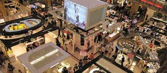 A Perspective For The Luxury Goods Worldwide Market Study By Goldstein Market Intelligence