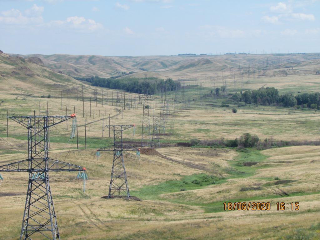 «Россети ФСК ЕЭС» расчистит свыше 3 тыс. га трасс линий электропередачи в Поволжье