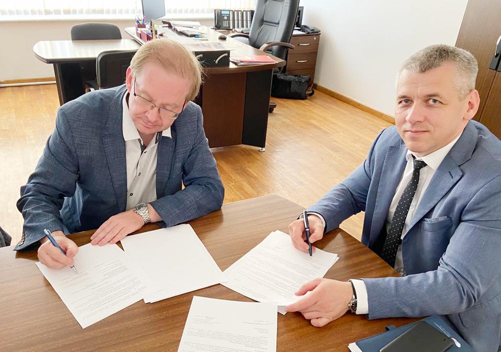 НИУ «БелГУ» заключил соглашение о сотрудничестве с АО «Концерн «Автоматика»