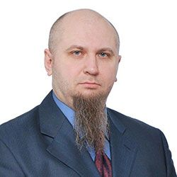 Meet our team! Alexey Shternshis, Joint Managing Director Сapital Pi